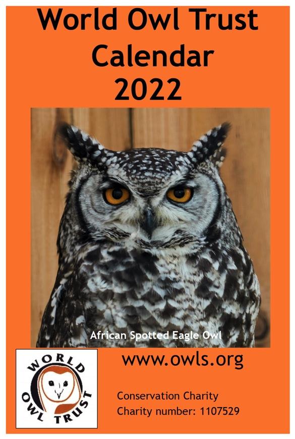 2022 WOT Calendar