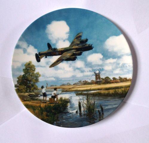 Lancaster Low Overhead