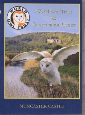 World Owl Trust DVD.
